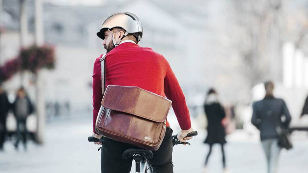 Zehn Schwerverletzte auf E-Bikes jede Woche