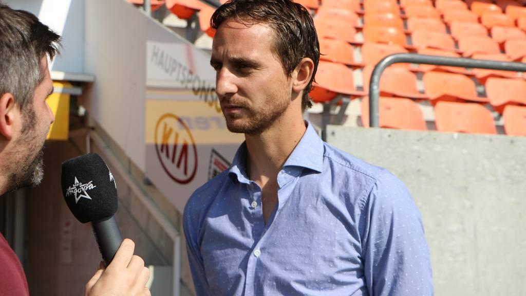 FCA: Burki ersetzt Sportchef Ponte