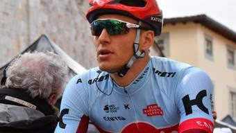 Marcel Kittel holt sich seinen ersten Sieg im Trikot seines neuen Teams Katjuscha-Alpecin