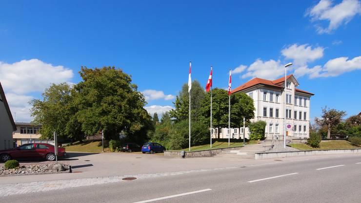 Wolfwil hat zwar die höchste Steuerbelastung im Gäu, liegt aber im kantonsweiten Vergleich nur noch knapp über dem Durchschnitt.