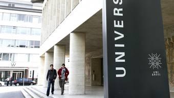 Bis zu 3000 Jura- und Wirtschaftsstudierende der Uni Basel könnten künftig in Liestal die Vorlesung besuchen. (Archiv)