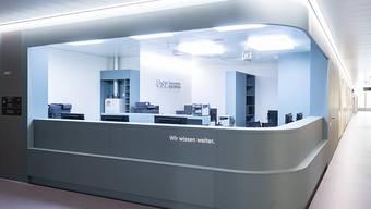 Das Universitätsspital Zürich zieht aus den jüngsten Turbulenzen Konsequenzen. Es schafft eine externe Anlaufstelle für Whistleblower. (Archivbild)