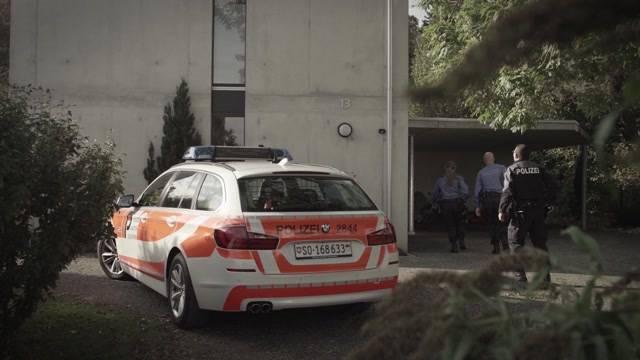 Schlechte Noten für Solothurner Kantonspolizei