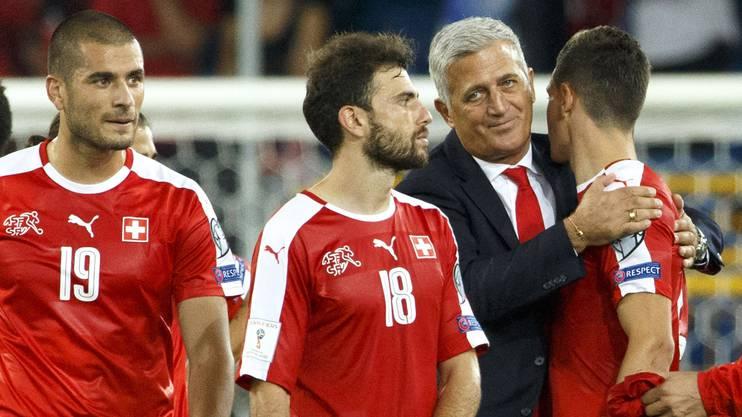 Der Sieg gegen Europameister Portugal