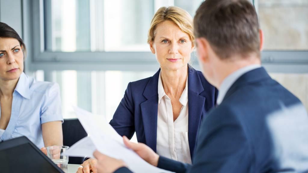 Gnadenfrist für Frauenquote in Verwaltungsrat und Geschäftsleitung
