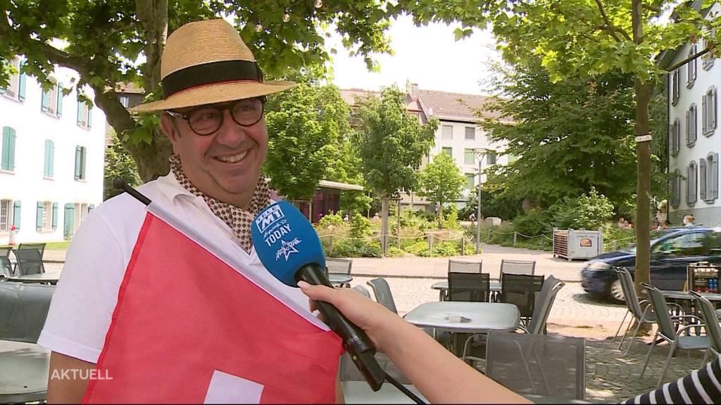 Wenig Euphorie vor dem EM-Knüller Schweiz-Frankreich