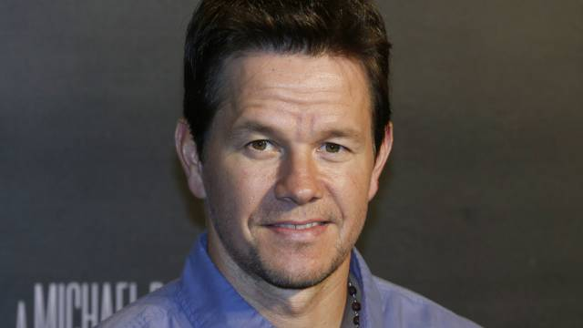 US-Schauspieler Mark Wahlberg will bodenständige Kinder (Archiv)