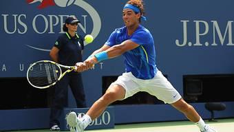 Nadal ohne Satzverlust im Achtelfinal