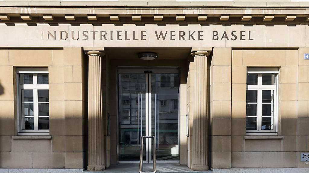Für Privatkunden wird Strom der IWB 2022 teurer