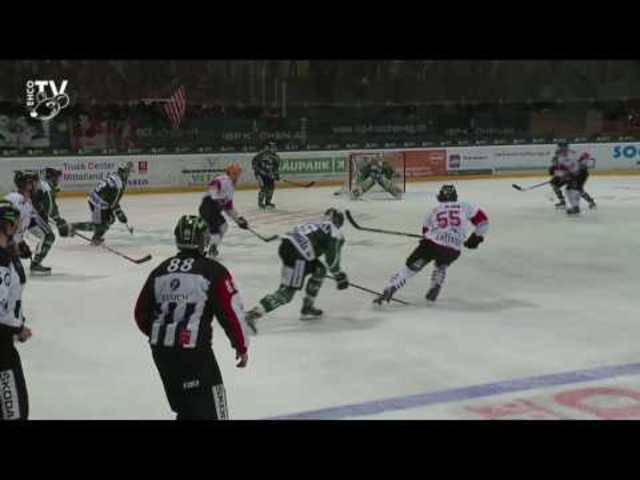 02.01.2017  EHC Olten - HC Red Ice 2:5