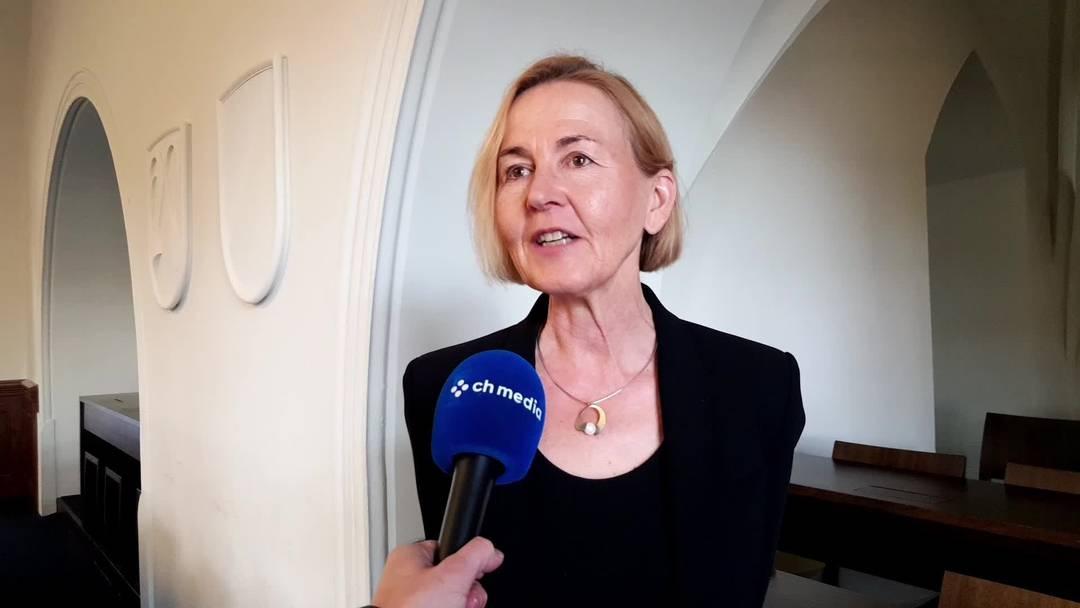 Susanne Schaffner zum Aufruf des Kantons: «Die Leute sollen zum Einsatz kommen, wenn sich die heutige Situation massiv verändert»