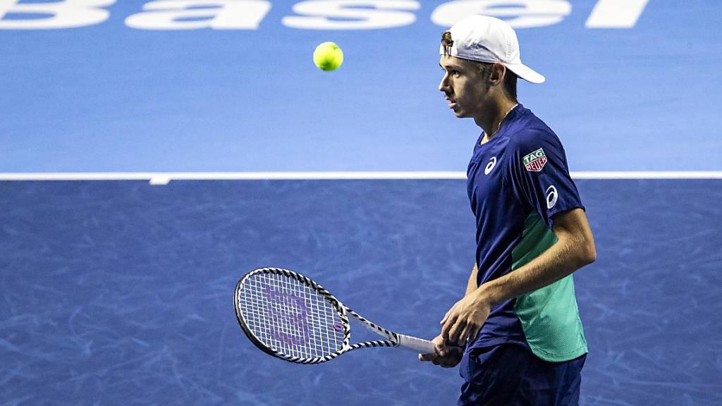 Basler Tennisturnier wird wegen Coronavirus-Krise kaum stattfinden