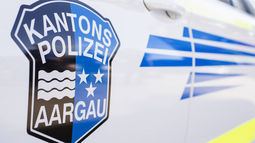 Kantonspolizei Aargau, Logo (Symbolbild)