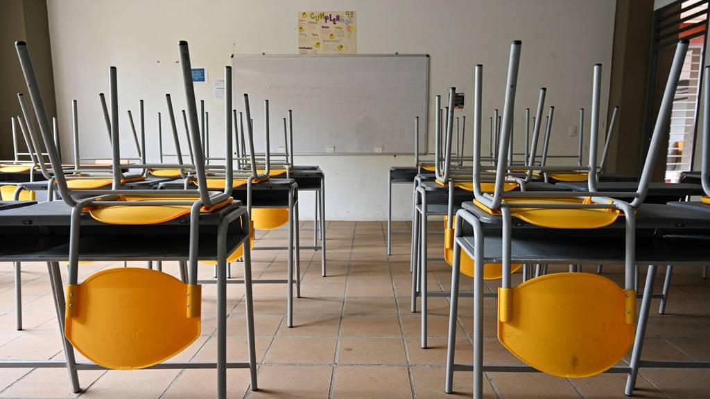 Studie zeigt: Schulschliessungen sind höchst effektiv