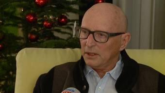 Ex-Arxhof-Direktor Renato Rossi: «Roger S. war war eine tickende Zeitbombe.»