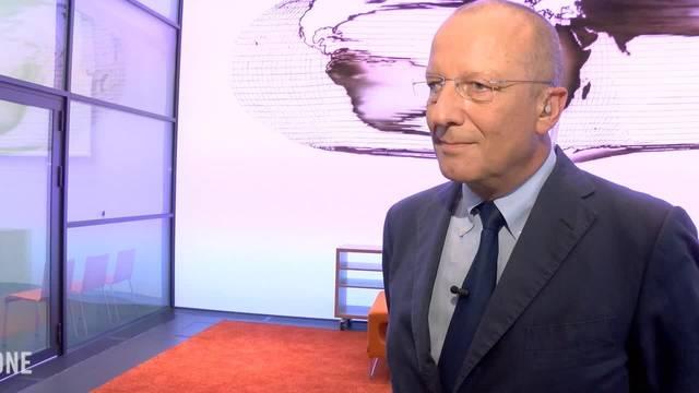 Roger de Weck: «Wir haben nun einen Schritt in die Gegenwart mit dem neuen Gebührensystem»