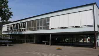 Im Eiker Schulgebäude der Kreisschule Eiken-Münchwilen-Stein werden ab dem Sommer 2019 keine Oberstufenschüler mehr unterrichtet. Dennis Kalt