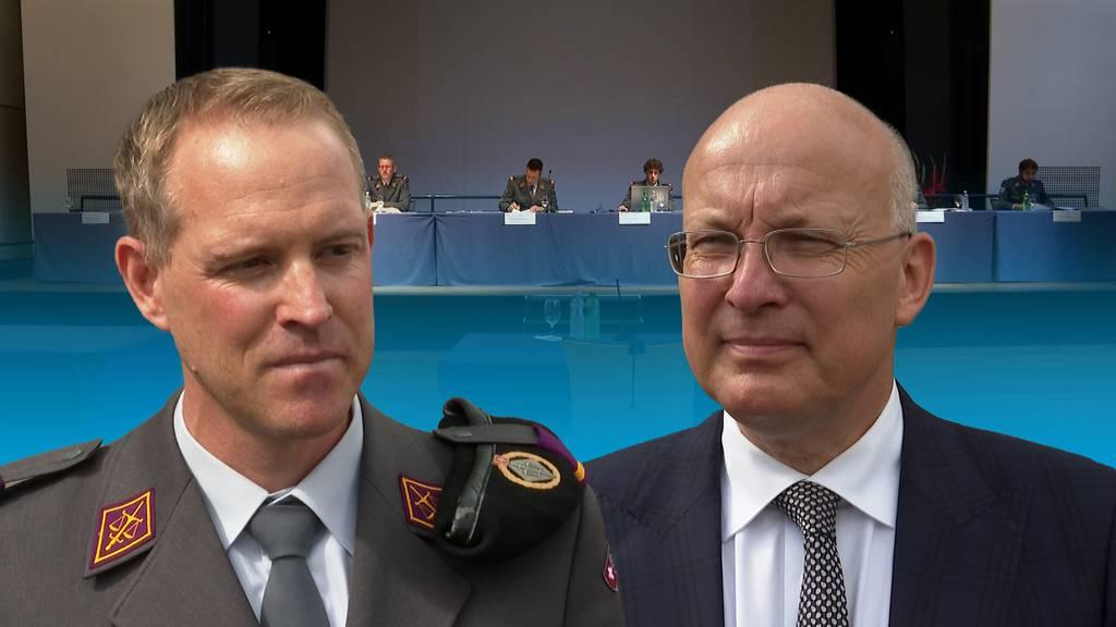 Kollision mit Seilbahnkamera: Ex-Flugstaffel-Chef steht vor Gericht