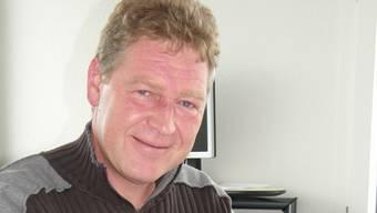 Treuhänder Rudolf Wieland empfiehlt seinen Kunden: «Der gerade Weg ist der beste.» ba