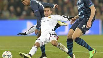 FC Basel - FC Porto