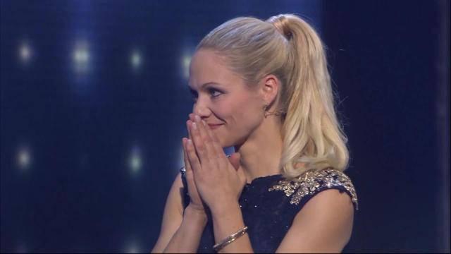Marit Neukomm hat es geschafft: Sie ist «Aargauerin des Jahres» 2016!