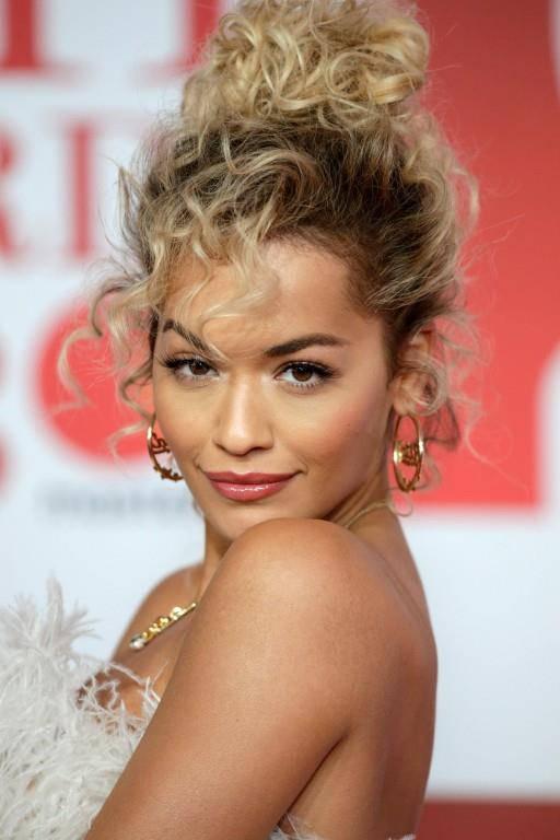 Rita Ora (© getty images)