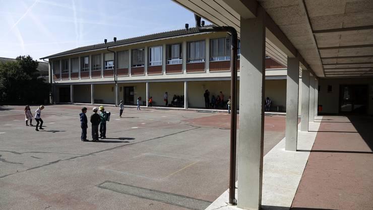 Der Gemeinderat sieht sich selbst in der Lage innerhalb seiner Legislaturziele die Aufgaben für die Schule zu definieren.