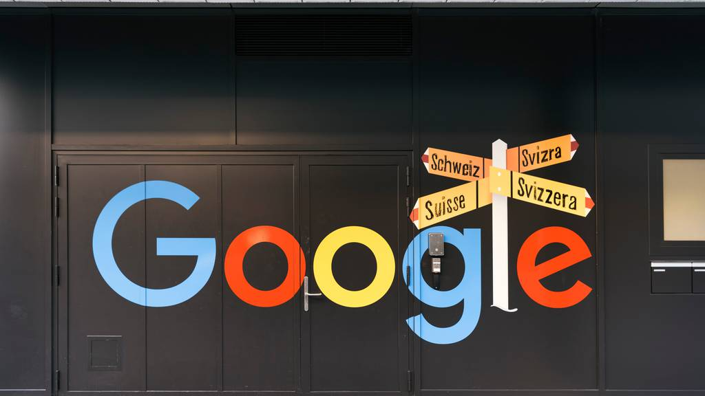 Google Schweiz hat erstmals eine Personalvertretung