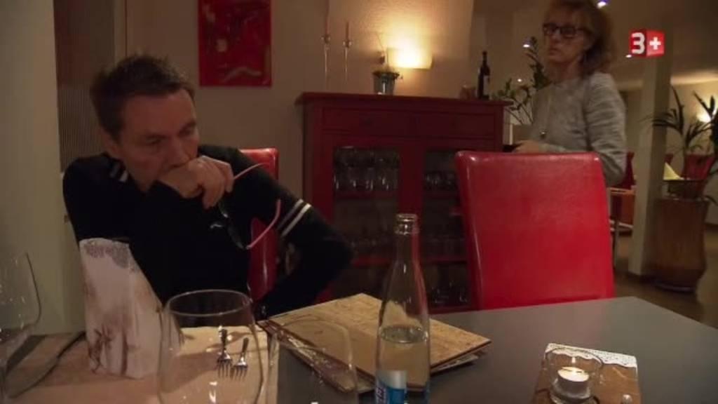 Hier gibt es die besten «Bumann, der Restauranttester»-Momente