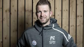 FC-Muri-Präsident Michael Stadelmann.