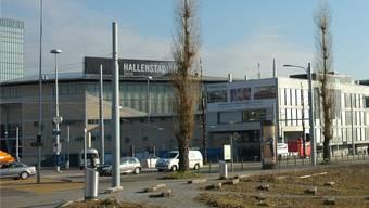 Die AG Hallenstadion Zürich blickt auf ein Jahr mit einem unterdurchschnittlichen Entertainment-Geschäft zurück. (Archiv)