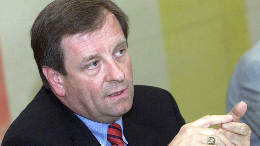 Anklage verlangt mehrjährige Freiheitsstrafe für Berner Juristen