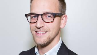 Elia Leiser will die kantonale EVP präsidieren.
