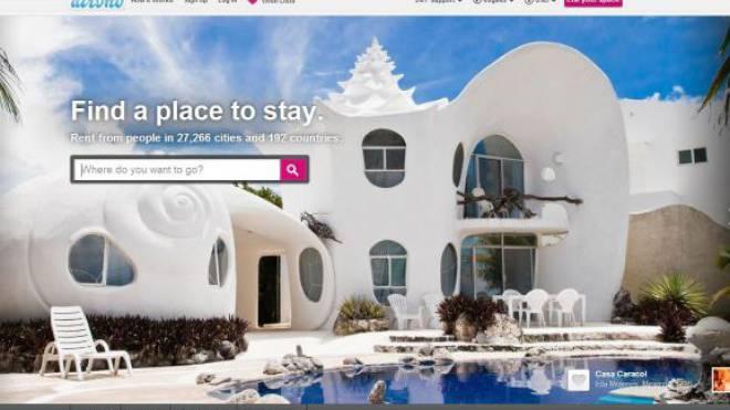 Die Schweizer Rechtslage ermöglicht Airbnb weiterhin, online Zimmer anzubieten – trotz Protesten der Hotellerie. Foto: HO