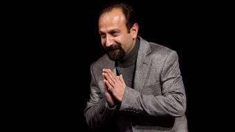 Ashgar Farhadi wird im Iran nicht gefeiert (Archiv)