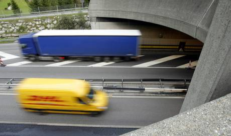 Landecker Tunnel Maut