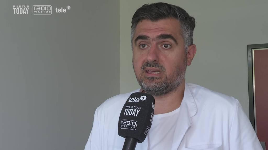 Co-Chefarzt bezeichnet Ungeimpfte als Parasiten und asozial