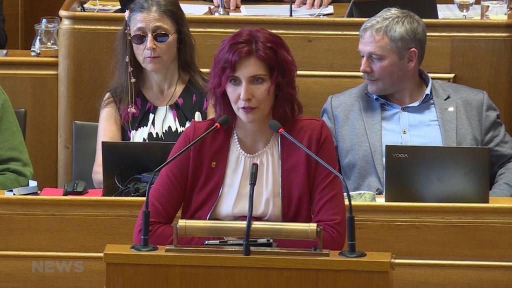 Grosser Rat fordert Statistik über LGBTI-feindliche Gewalt