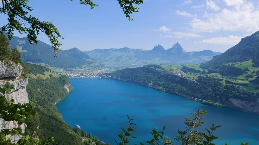 Ferientipp: Via Urschweiz Alpenwanderung