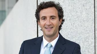 Omar El Hamamsy war vor seiner Ernennung zum CEO von Orascom 18 Jahre lang beim Beratungsunternehmen McKinsey.