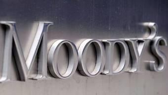 Moody's aberkennt Grossbritannien das Top-Rating (Archiv)