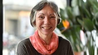 Die Schönenwerderin Susanne Kunz gründete in Olten eine Selbsthilfegruppe für Arbeitslose über 50.