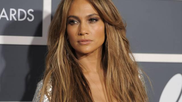 Nicht an der WM-Eröffnungsfeier: Jennifer Lopez (Archiv)