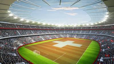 WM2014: Spielplan & Resultate
