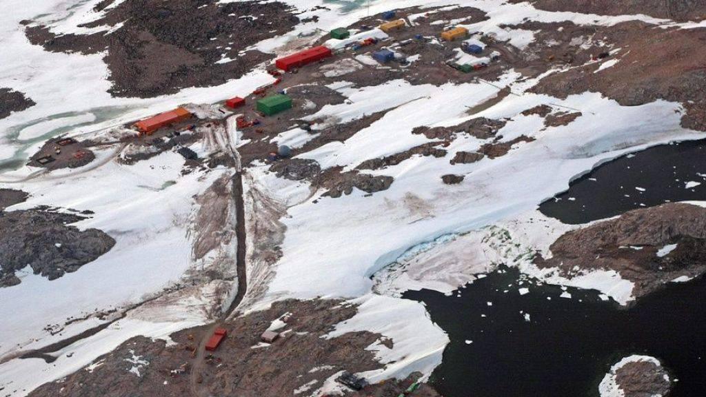 Hitzewelle in der Antarktis bedroht die Erde - Experten besorgt