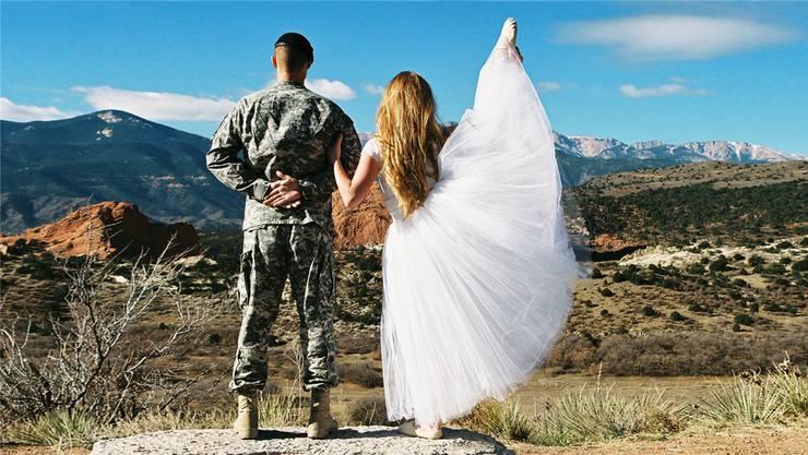 Gott hat für alle Frauen den einzigen, richtigen Mann bestimmt. ho