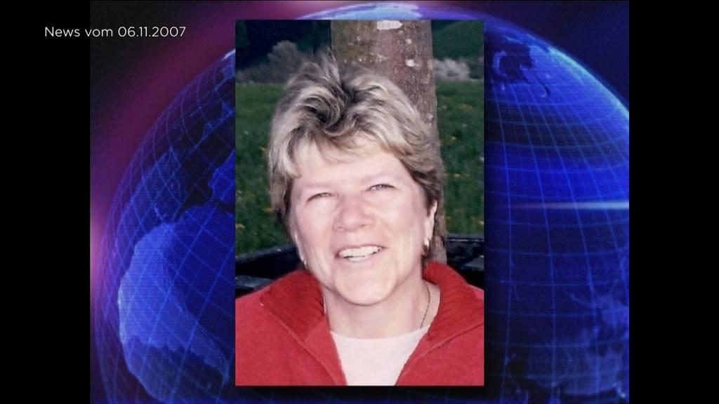 Mörder von Madiswil tot in Wohnung aufgefunden