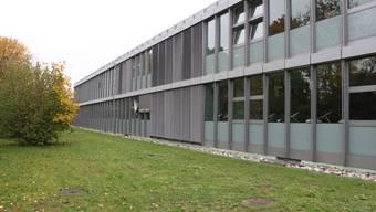 Schulhaus Kaselfeld in Bellach.