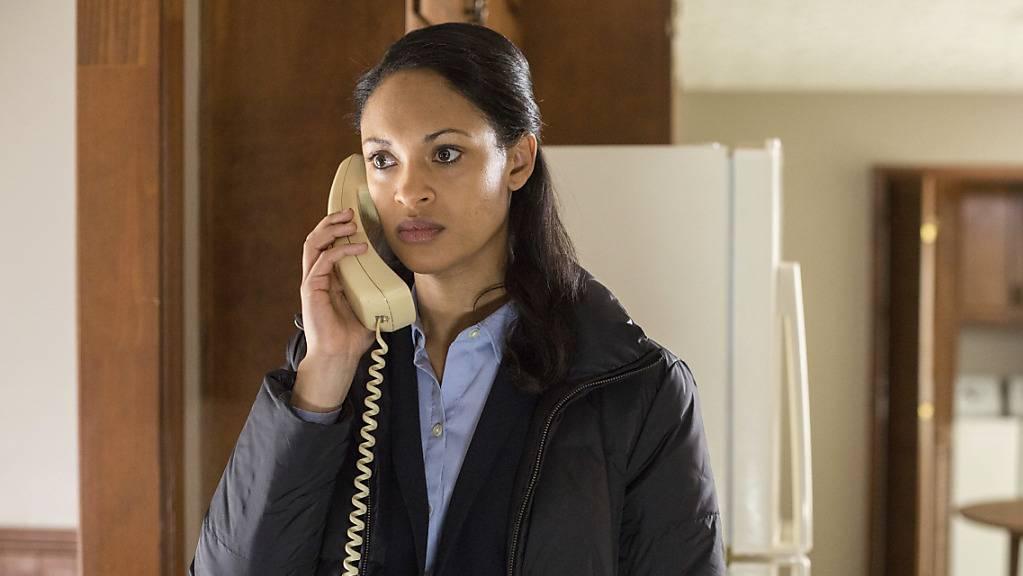 Die US-Schauspielerin Cynthia Addai-Robinson soll eine wichtige Rolle in der Amazon-Serie auf Basis der Triologie «Herr der Ringe» spielen. (Archivbild)