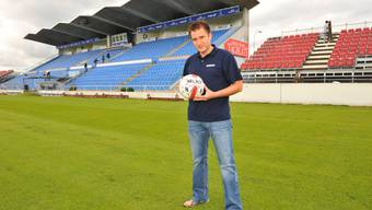 Sascha Ruefer: «Tragisch, was aus dem FCG geworden ist.»